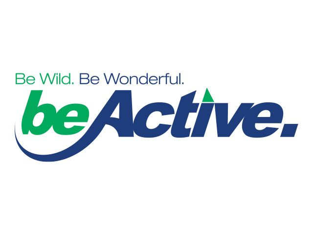 Center for Active WV logo