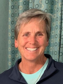 Image of Becky Franklin