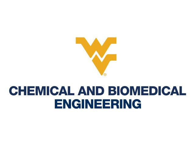 WVU Chemical and Biomedical Engineering logo