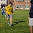 Summer at CPASS