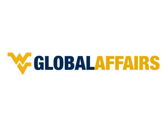 WVU Global Affairs logo