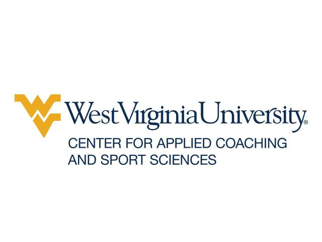 WVU Center for Applied Coaching and Sport Sciences logo
