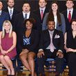 View Sport Management student profiles