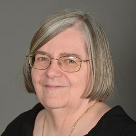 Dr. Frances VanScoy