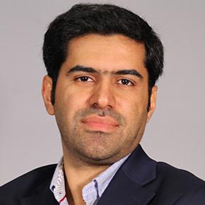 Ali Baheri