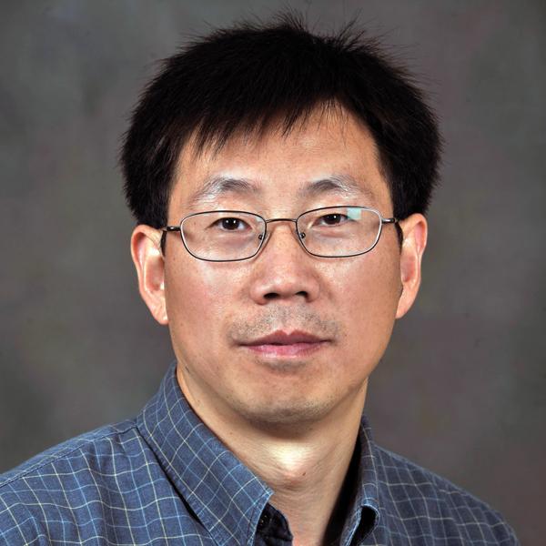 Guodong Guo