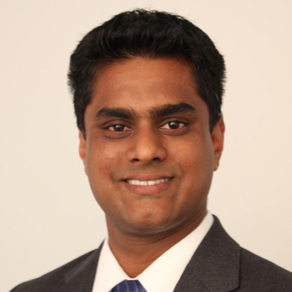 Arvind Thiruvengadam