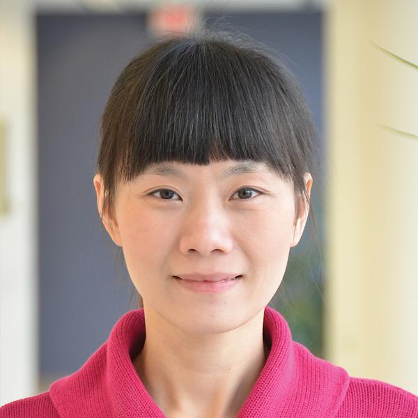 YanFang Ye