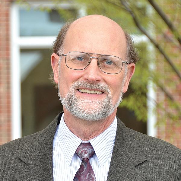 John Zondlo