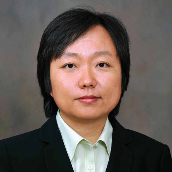 Yuxin Liu