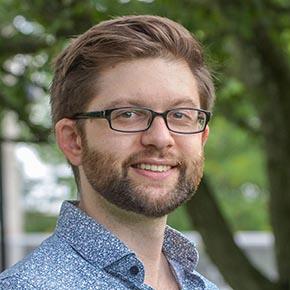 Nicholas Szczecinski