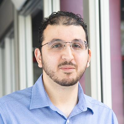 Atheer Almasri