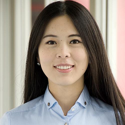 Qingqing Huang