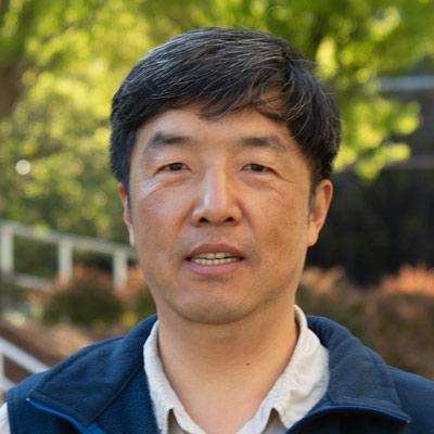 Xingbo Liu