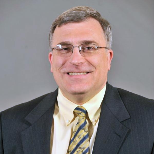 Garry J. Morris