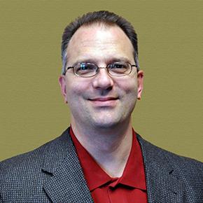 Eugene McKenzie Jr.