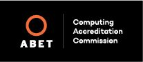 ABET Logo - Computing Accreditation Commission