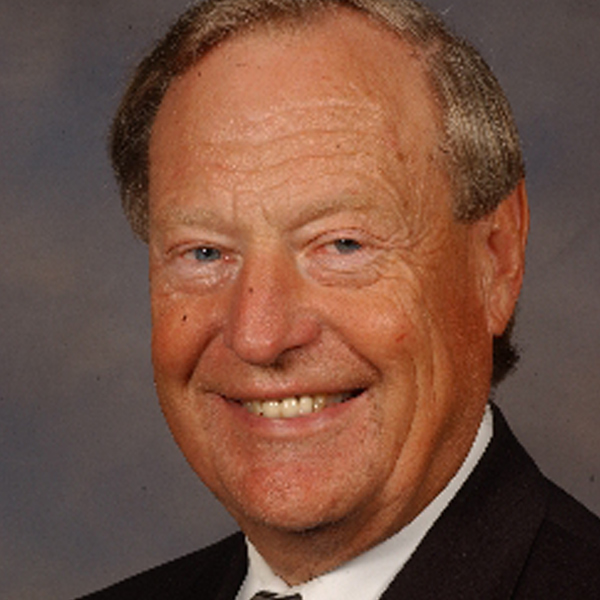 Donald Lyons