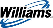 The Williams Energy logo.