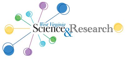 West Virginia Science & Research Logo