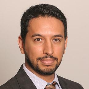Omid Dehzangi
