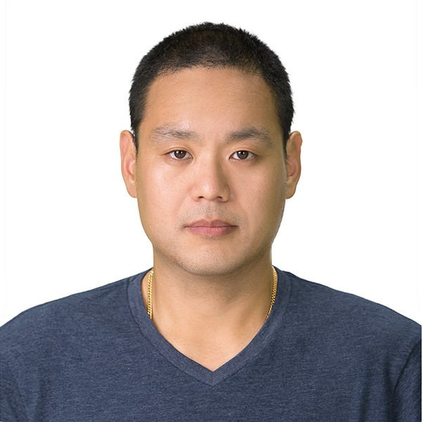 Seung Ho Hong