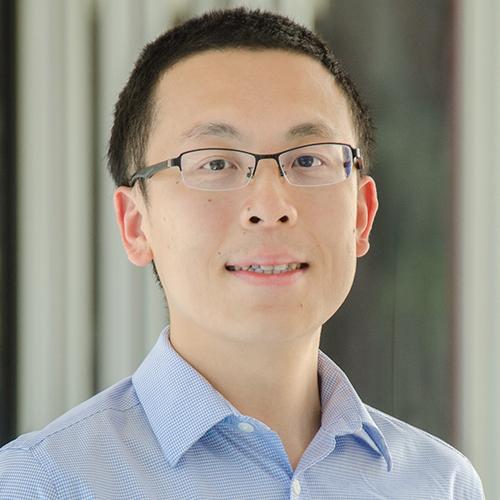 Shuo Wang