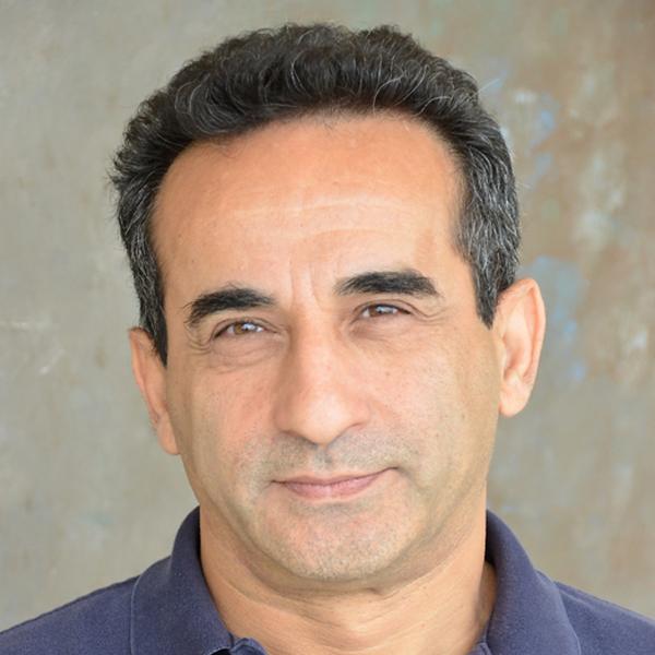 Shahab Mohaghegh