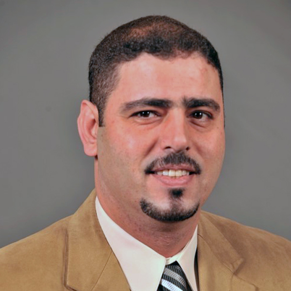 Sam Mukdadi