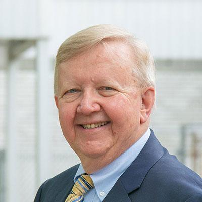 Roy Nutter Jr.