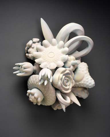 Jordann Wood ceramics