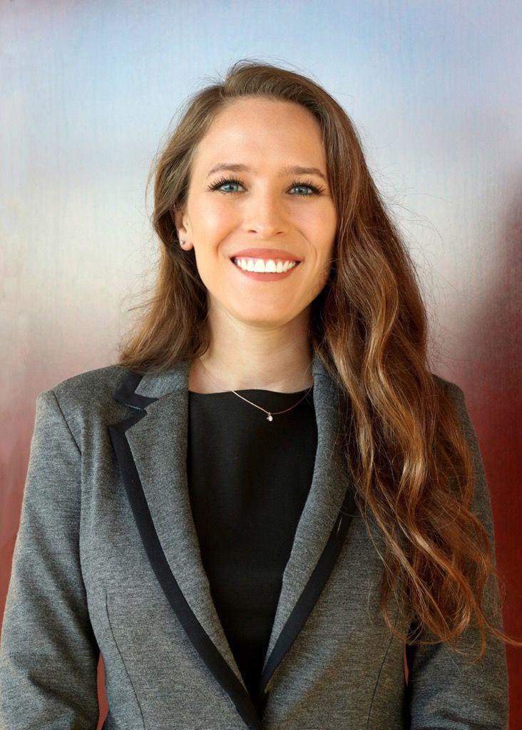 Gabrielle Marcum, Executive Article Selection and Symposium Editor