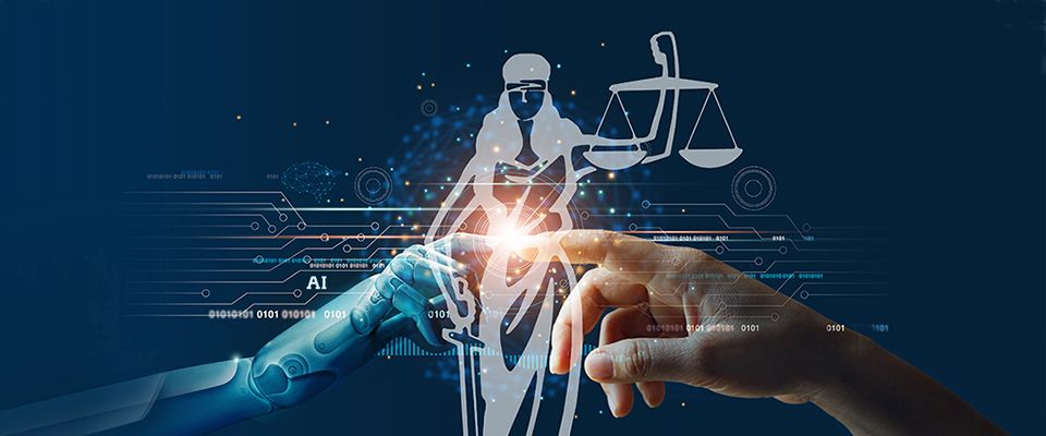 WV Law Review 2021 Symposium: Artificial Intelligence and the Law