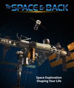 To Space and Back show poster