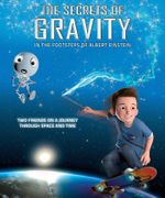 Secrets of Gravity show poster