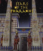 Stars of the Pharaohs show poster