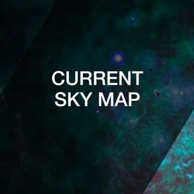Current Sky Map