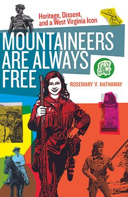WVU Law Mountaineer Are Always Free book cover
