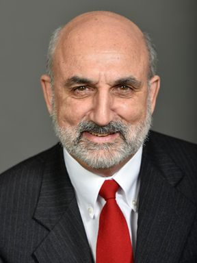 WVU Law Professor Charles DiSalvo