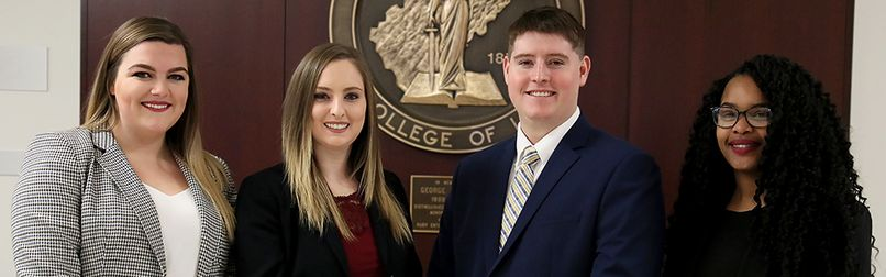 WVU Law 2019 ABA Labor and Employment Trial Ad team