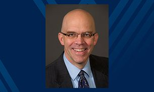 WVU Law 2020-21 Interim Dean John Taylor