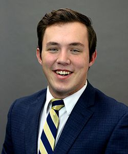 WVU Law Blake Humphrey