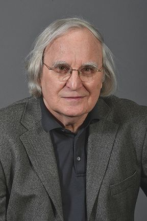 Professor James Elkins
