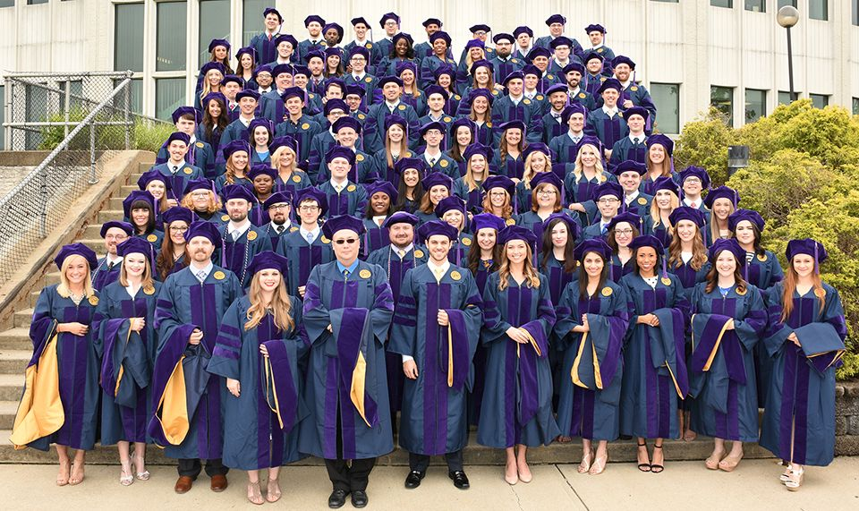 WVU Law Class of 2017
