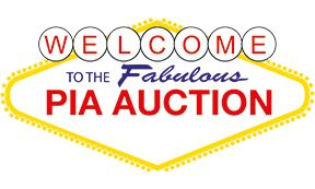 2016 PIA Auction