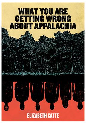 What You're Getting Wrong About Appalachia book cover