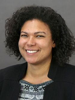 WVU Law Professor Jena Martin