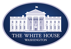 WVU Law - White House official logo
