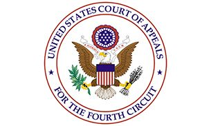 WVU Law - Seal of the US Court of Appeals for the Fourth Circuit