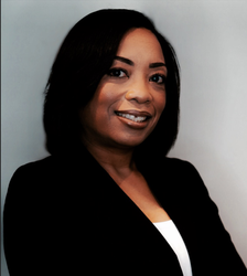 Ameenah Shakir, Assistant Professor of African American History at Florida A&M University
